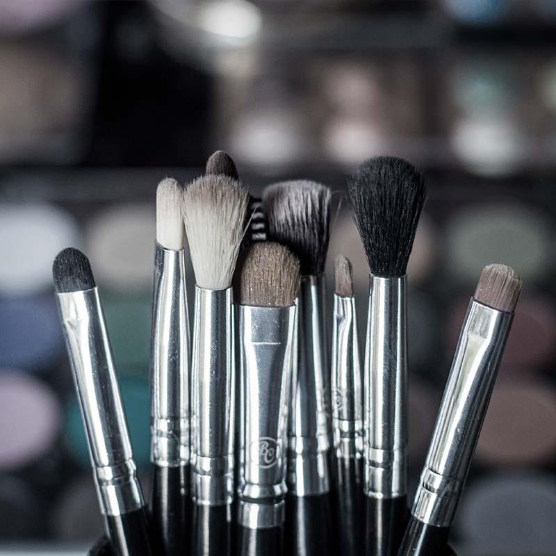 make-up visagie