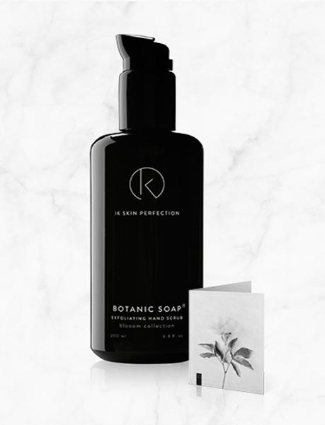 botanial soap