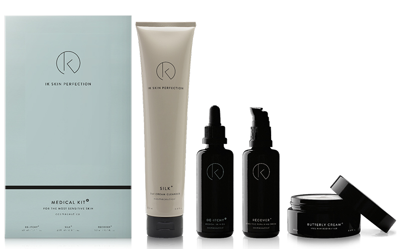 medical skincare ik skin perfection