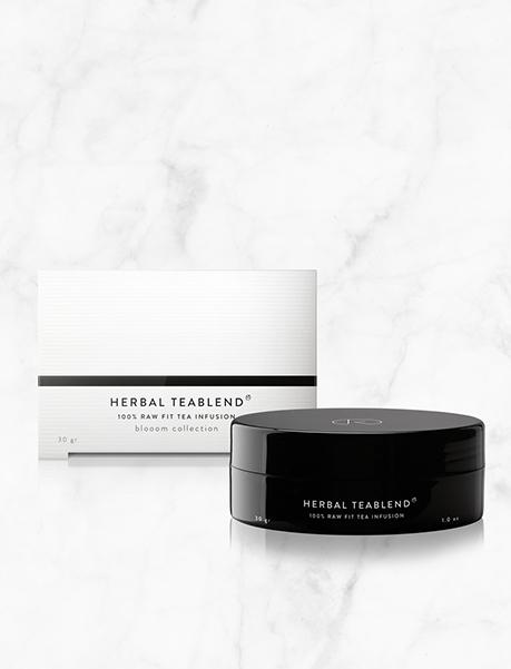 herbal teablend
